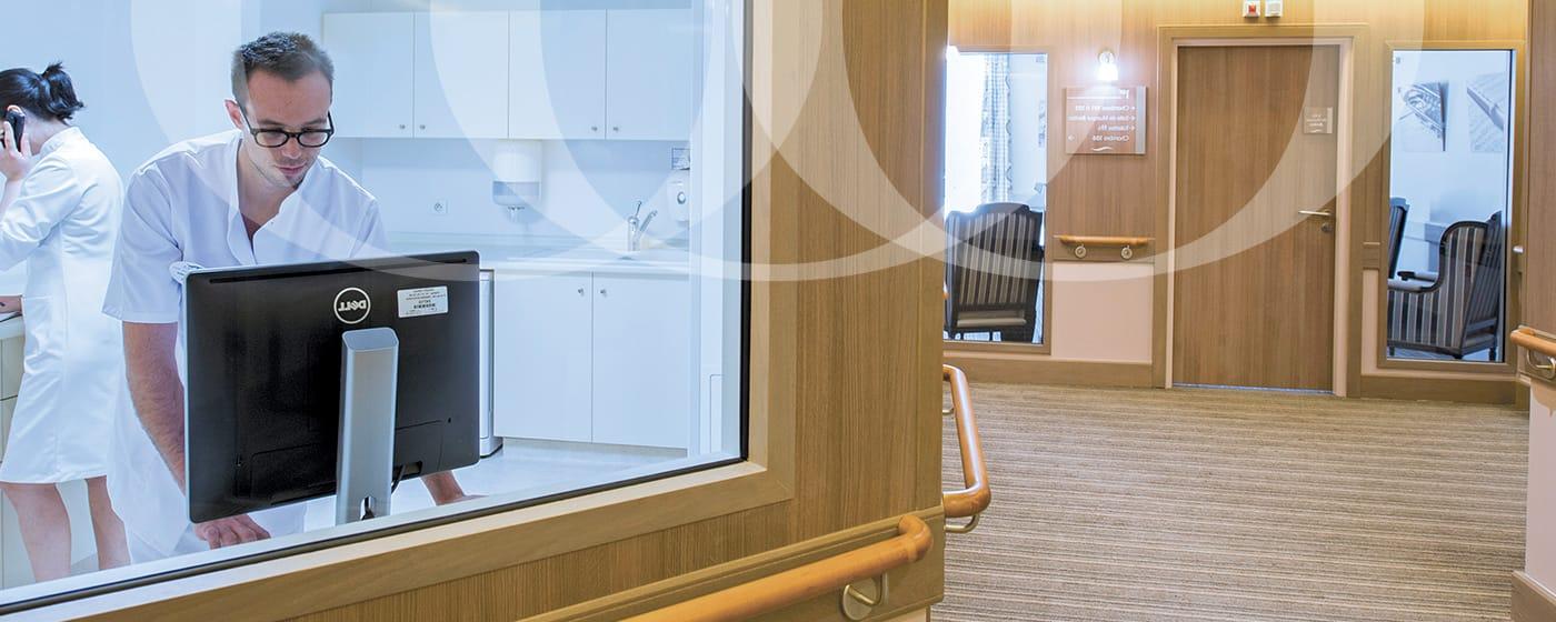 Clinique Le Pôle Ado : Appartements thérapeutiques & Hôpital de jour infanto Juvénile