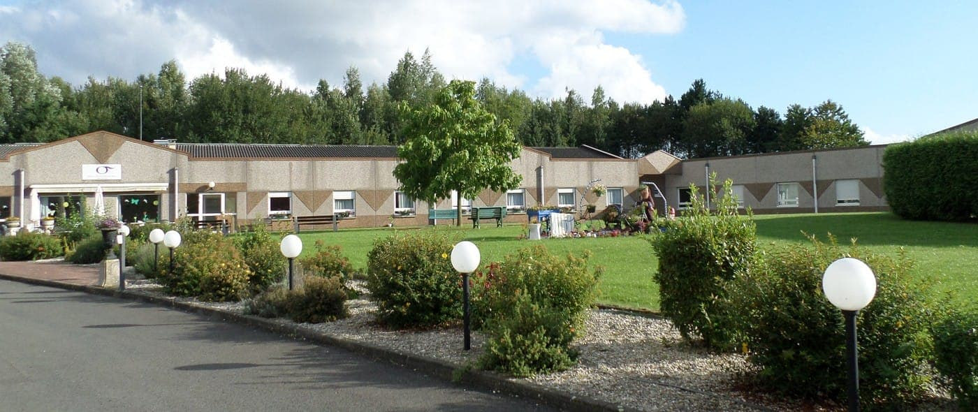 Maison de retraite Ariane