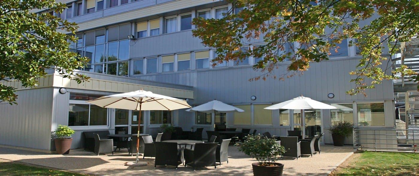 Clinique du Mont-Valérien