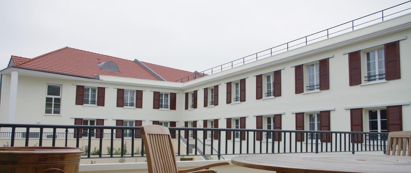 Clinique du Château d'Herblay