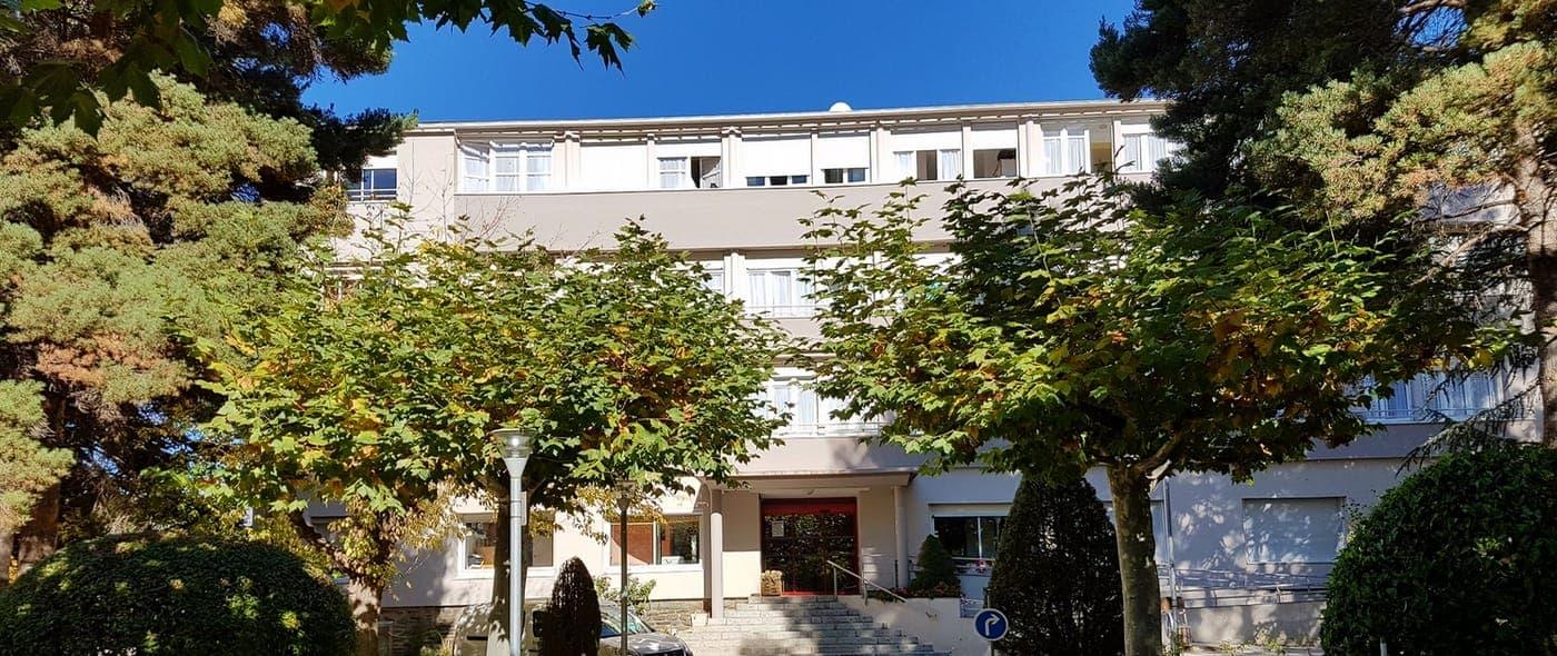 Clinique Soleil Cerdan - Sensevia