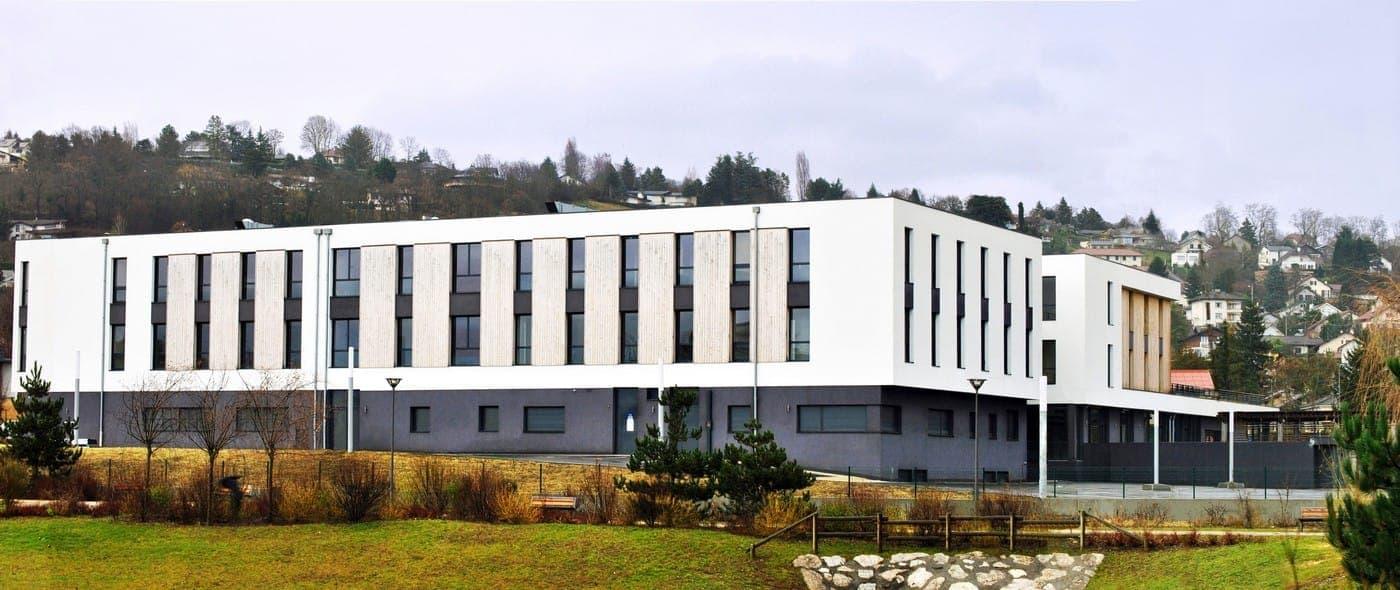 Clinique Pierre de Soleil