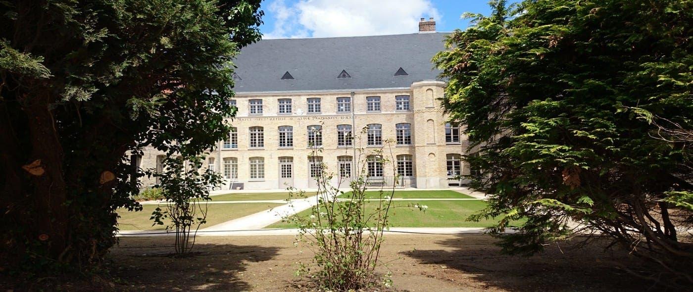 Maison de retraite Saint-Jean