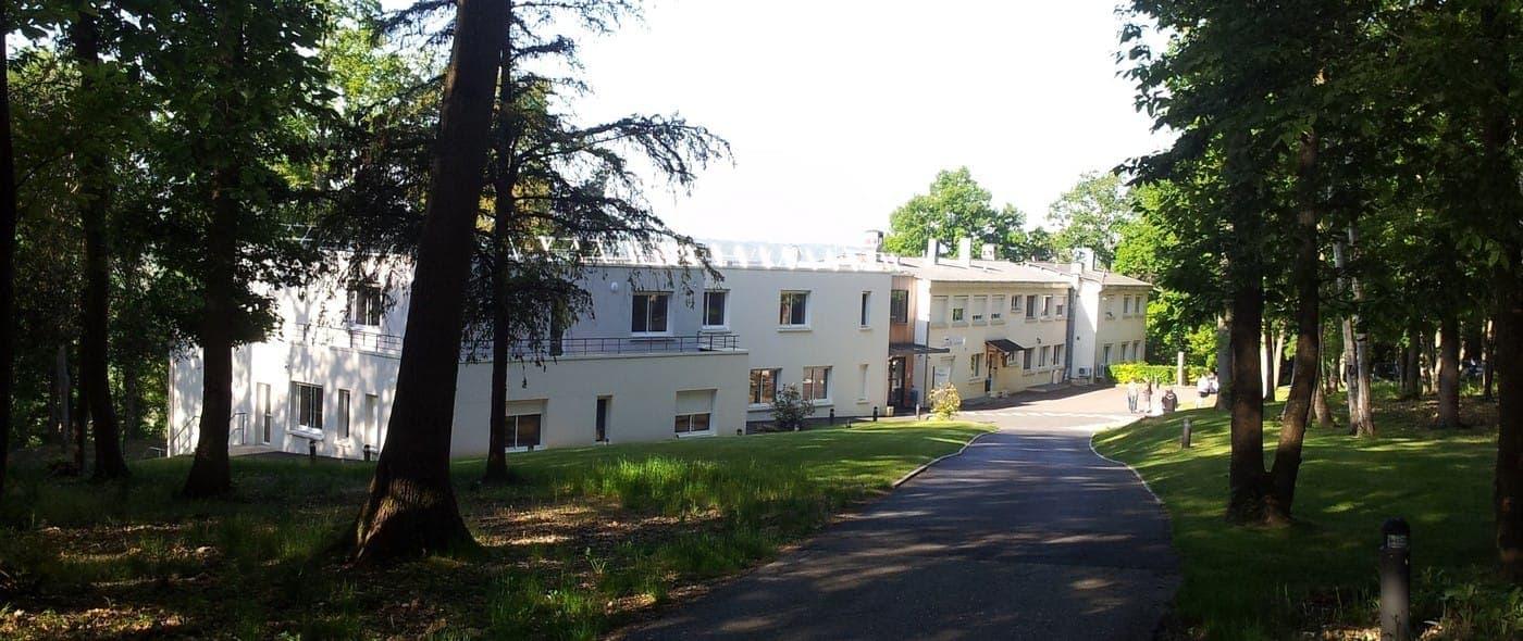 Clinique d'addictologie Les Bruyères