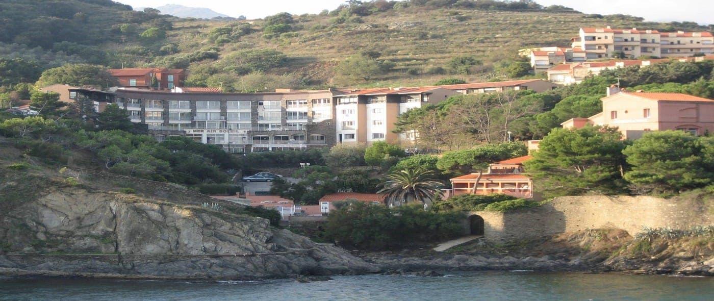 Centre de Rééducation Mer Air Soleil