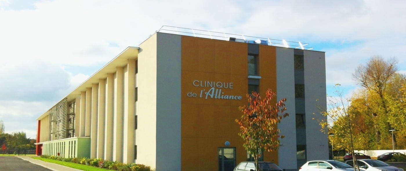 Clinique de l'Alliance
