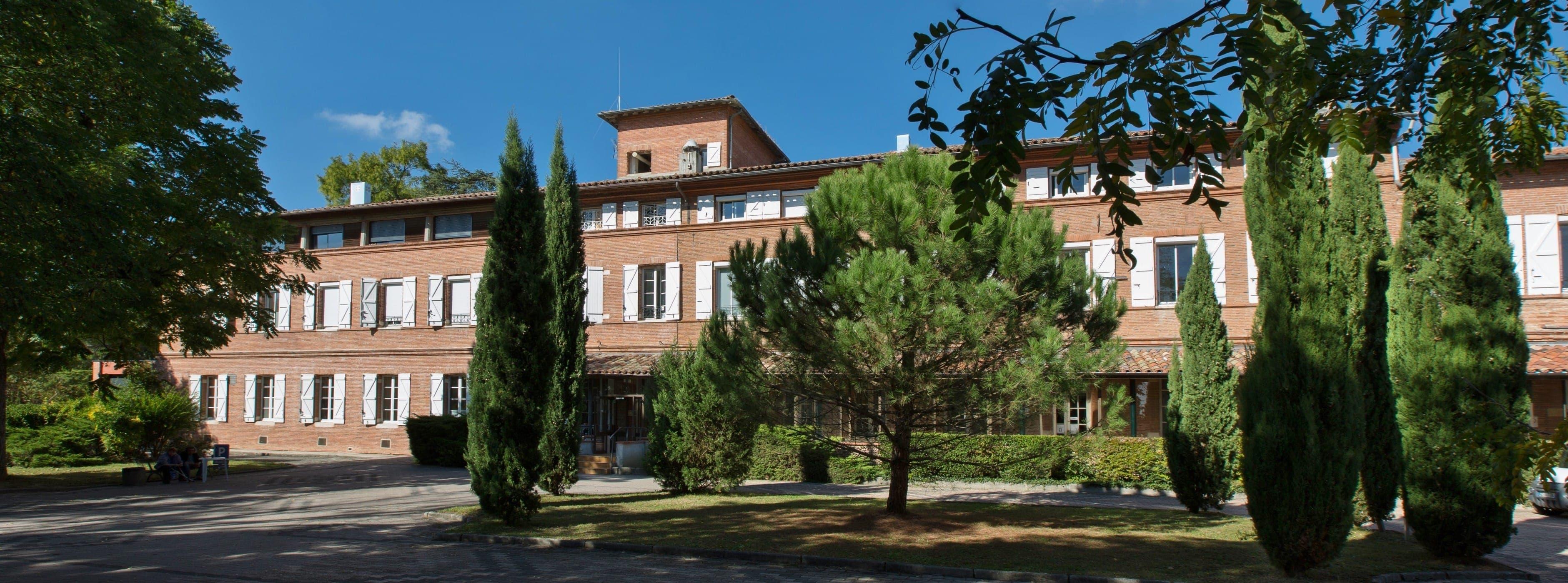 Clinique psychiatrique Marigny