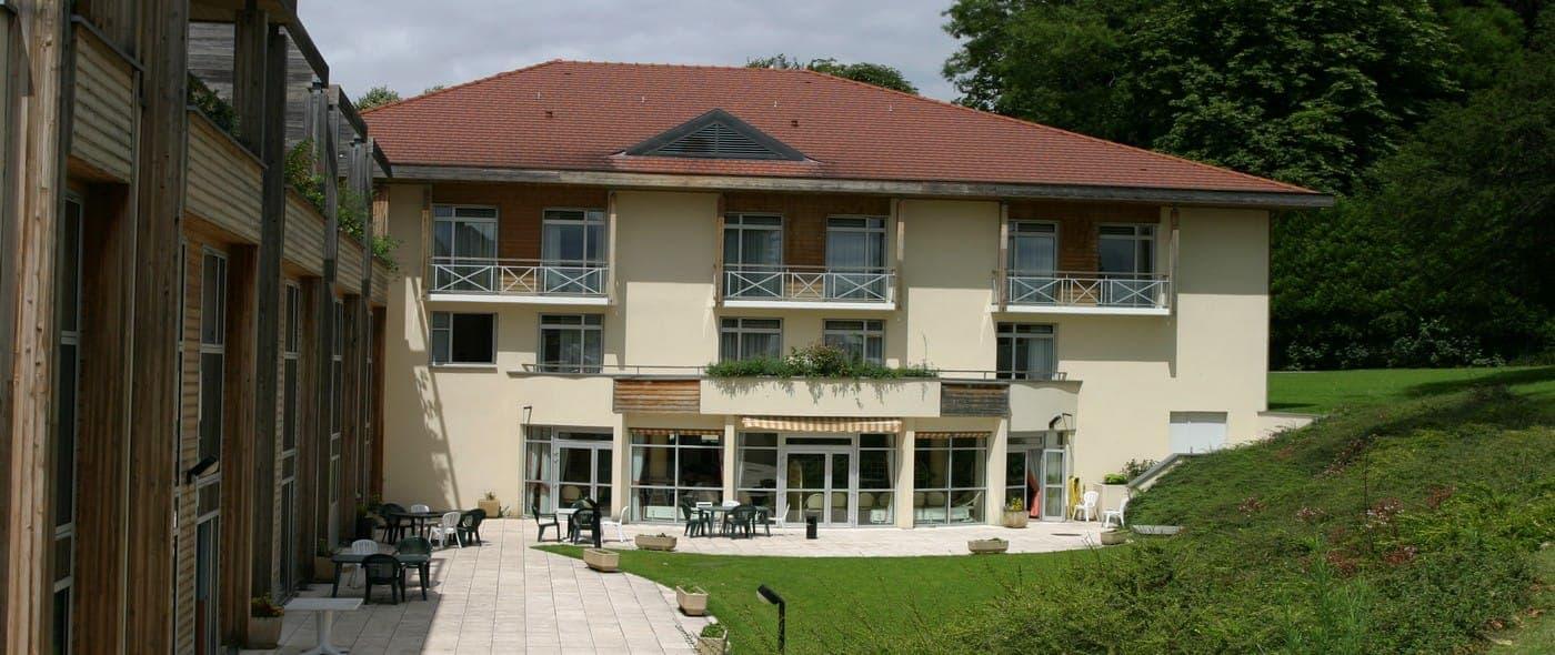 Clinique Champ Notre-Dame