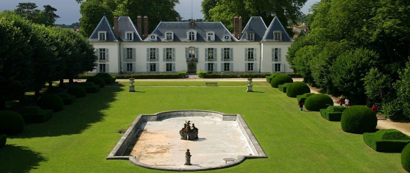 Clinique du Château de Villebouzin