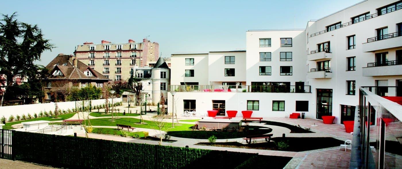 Centre de Rééducation Fonctionnelle Paris Nord