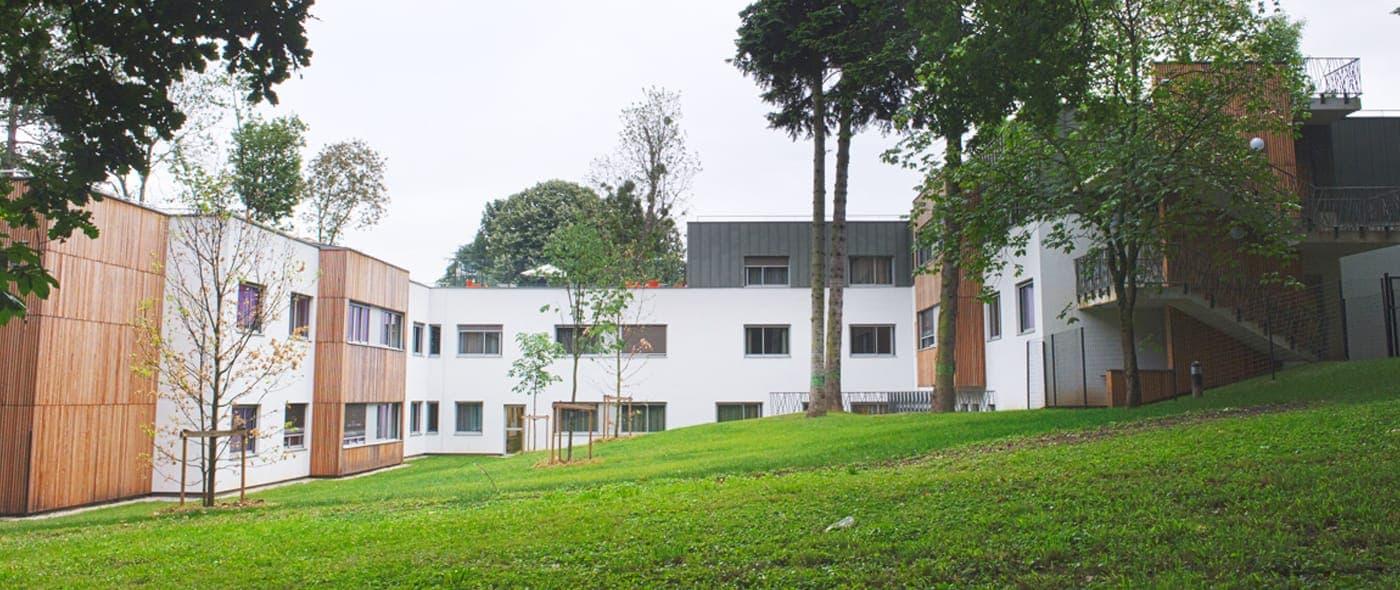 Clinique Lyon Champvert
