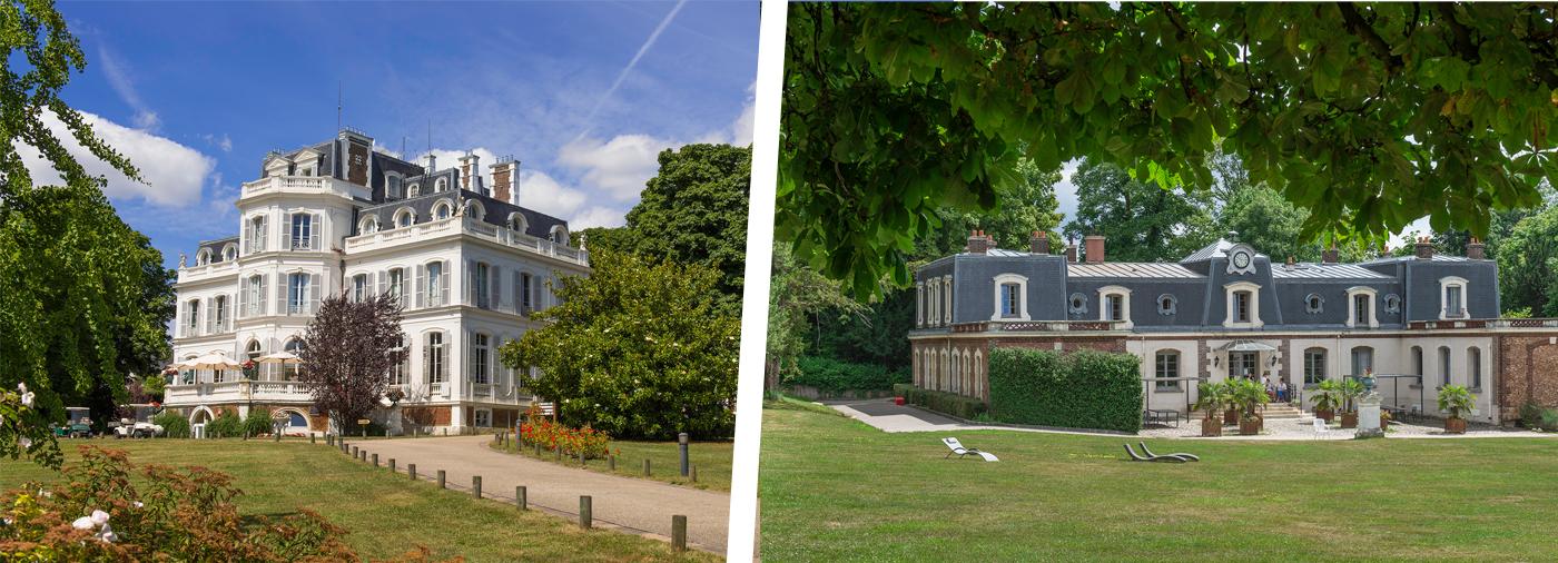 Clinique du Château de Garches Nightingale Hospitals Paris
