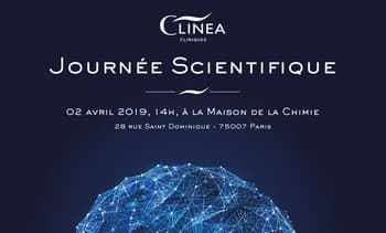 journée scientifique CLINEA Psychiatrie France