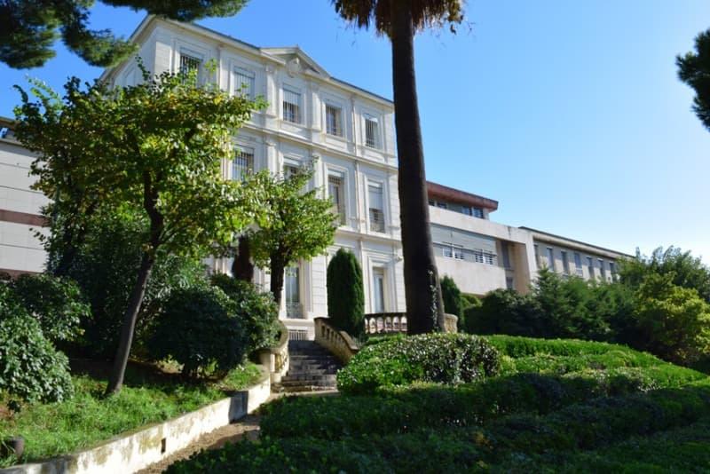 Clinique Mon Repos : Maison de repos Marseille (10)  Clinéa