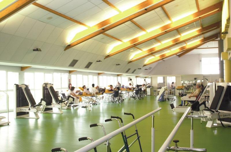 Clinique La Pinède à Saint Estève 66 Maison De