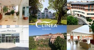 6 cliniques CLINEA certifiées