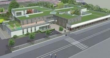 CLINEA clinique psychiatrique Thionville