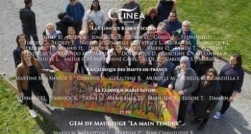 CLINEA Psychiatrie Hauts de France - clip vidéo slam
