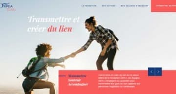 Fondation ORPEA lance son site web