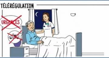 ORPEA déploie la Télémédecine dans ses établissements en France