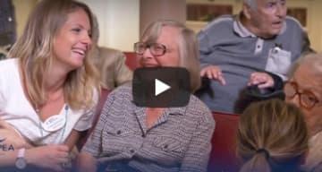 Vidéo Maison de retraite ORPEA Crampel Toulouse
