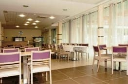 h tellerie clinique terre de france cormontreuil 51 clinique soins de suite clinea. Black Bedroom Furniture Sets. Home Design Ideas